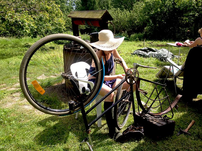 cykelrep