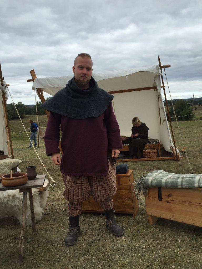 Vikingamarknad
